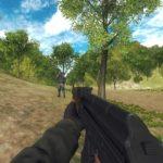 3D стрелба – Военна битка