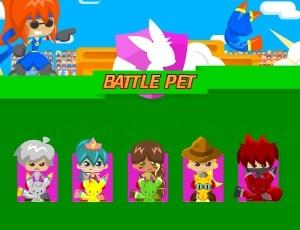 Battle Pet