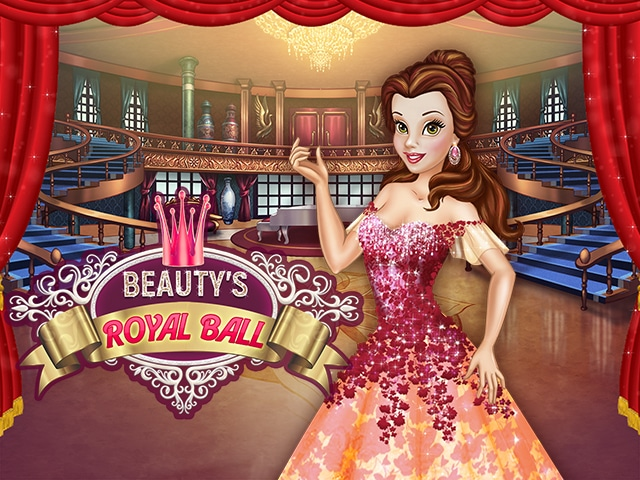 Beauty's Royal Ball
