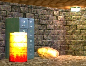 Creepy Basement Escape Episode 1