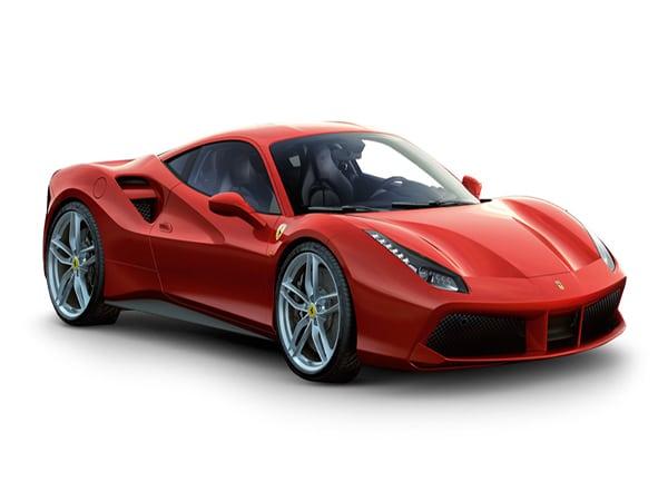 Ferrari Jigsaw