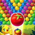 Fruit Bubble Shooters