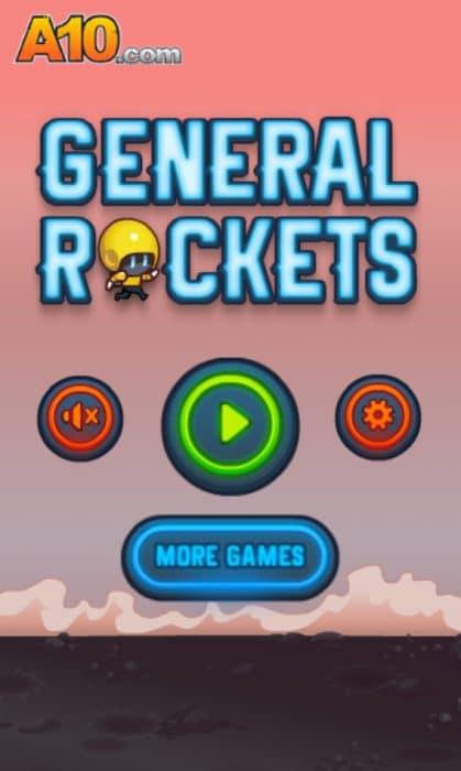 General Rockets