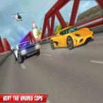 Grand Police Car Chase Drive Racing 2020