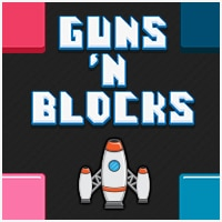 Guns and Blocks