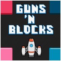 Guns and Blocks