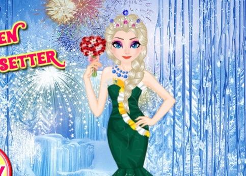 Ice Queen 2017 Trendsetter