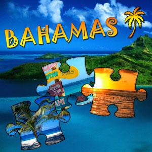 Jigsaw Puzzle: Bahamas