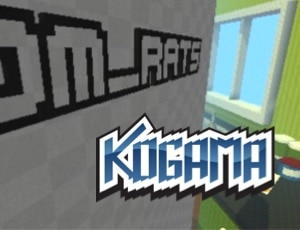 KOGAMA: DM Rats