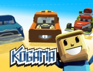 KOGAMA: Radiator Springs [NEW UPDATE]
