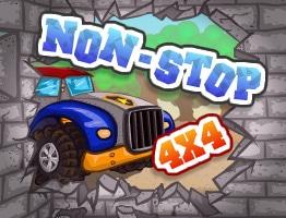 Non Stop 4×4
