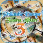 Philatelic Escape Fauna Album 3