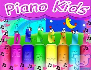 Piano Kids