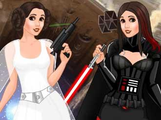 Princess Leia: Good or Evil