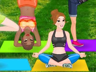 Princess Yoga