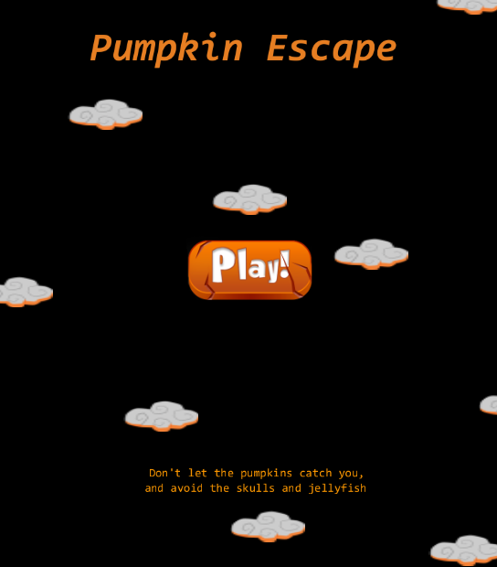 Pumpkin Escape