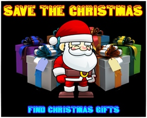 Save the Christmas