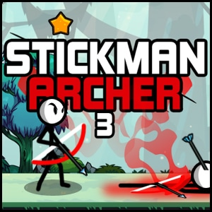 Stickman Archer 3 (2018)
