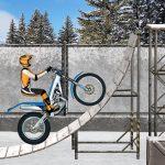 Trials Ice Ride