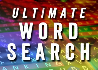 Ultimate Word Search