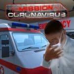 Мисия коронавирус