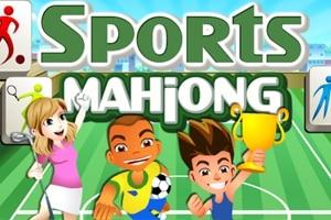 Маджонг Спорт