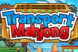 Маджонг Транспорт