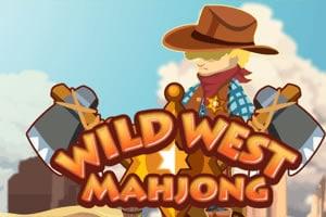 Маджонг Дивия Запад