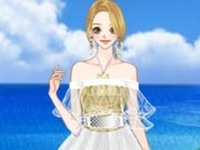 Amy Luxury Bridal Dress Up