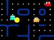 Basic Pacman