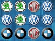Car Brands Match