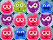 Frozen Jelly Match
