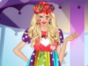 Halen April Fool Princess Dress Up