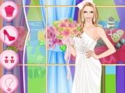 Helen Beautiful Bridesmaid Style