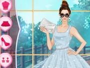 Helen Flared Dresses