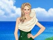 Helen Lily Princess Dress Up