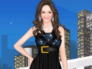 Helen Lucy Hale Dress Up