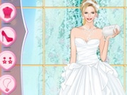 Helen Luxury Wedding Dress Up