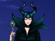 Helen Movies Maleficent Dress Up
