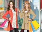 Helen Shopping Sisters Style