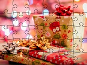 Jigsaw Puzzle: Christmas