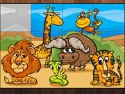 Kids Puzzle