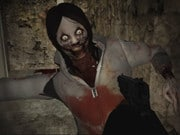 Let's Kill Jeff The Killer – Jeff's Revenge