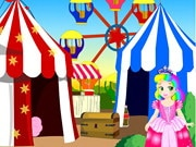 Princess Juliet Carnival Treats