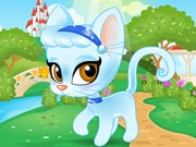 Princesses Palace Pets Maker
