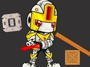 Robo Rumble 2