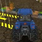 Tractor Parking Simulator