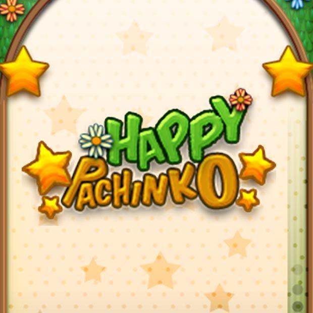 Happy Pachinko